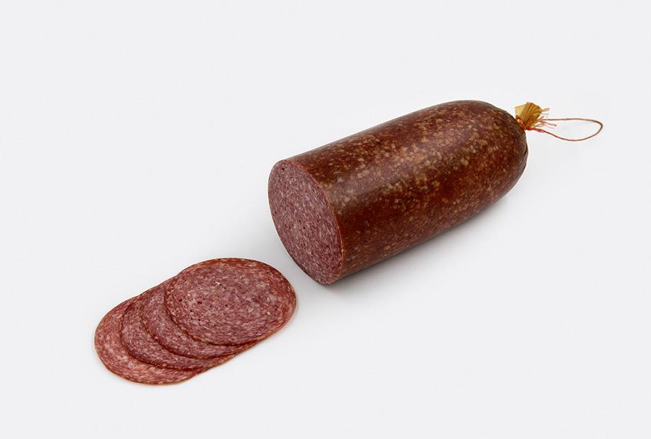 Salami-skivad